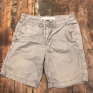 Other - American eagle prep shorts
